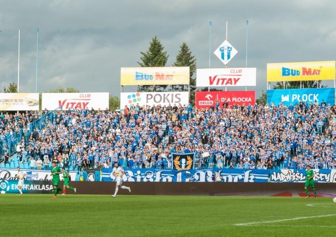 Wisła Płock vs Lechia Gdańsk